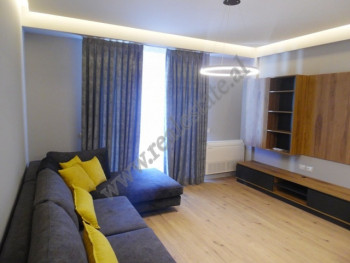 One bedroom apartment for rent in Shkelqim Fusha street in Tirana, Albania.