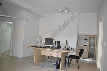 Office space for rent in the Street Brigada VIII, Tirana.