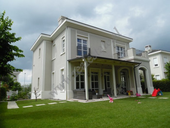 Villa for rent in one of the luxurious residences in Albania, Rolling Hills Residence in Lunder. &nb