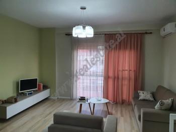 One bedroom apartment for rent in Don Bosko Street, Vizion Plus Complex in Tirana , Albania.  It i
