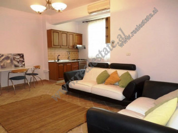 One bedroom apartment for sale near Him Kolli Street in Tirana.