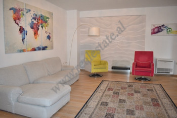 Three bedroom apartment for rent in Bogdaneve street in Tirana, Albania.