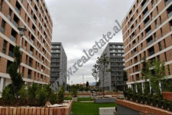 Two bedroom apartment for rent in Don Bosko area in Tirana, Albania. It is situated on the fifth fl