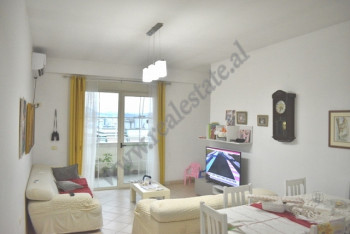 Two bedroom apartment for sale in Riza Cerova street in Tirana, Albania.