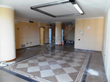 Office for rent in Ibrahim Rugova in Tirana.