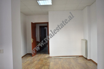 Office ambiance for rent in Brigada VIII Street in Tirana, Albania.