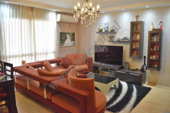Two bedroom apartment for sale close to Mihal Grameno school in Tirana, Albania.