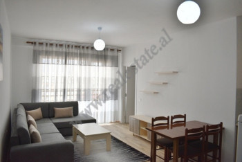 One bedroom apartment for rent close to Our Lady of Good Counsel University in Tirana, Albania. It