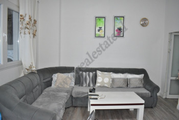 One bedroom apartment for sale in Demir Progri street, near Jordan Misja street in Tirana, Albania.