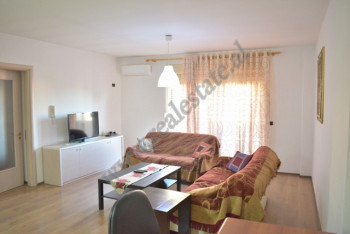 Two bedroom apartment for rent close to Durresi street in Tirana, Albania. It is situated on the se