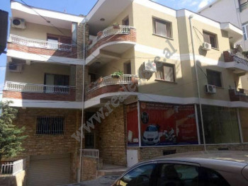 Three storey villa for sale close to Selvia area in Tirana, Albania. It has a land surface of 388