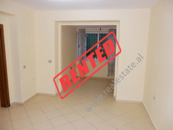 Two bedroom apartment  (for office) for rent in Ismail Qemali Street in Blloku area in Tirana.