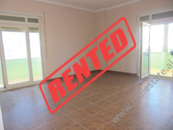 Three bedroom apartment for rent in Shyqyri Brari Street in Tirana. The flat is situated on the 7th