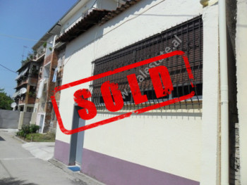 Villa for sale near Skender Kosturi Street in Tirana.  The apartment has 98 m2 of living space dis