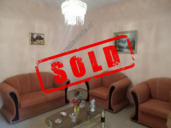 Two bedroom apartment for sale in Kavaja street in Tirana, Albania.
