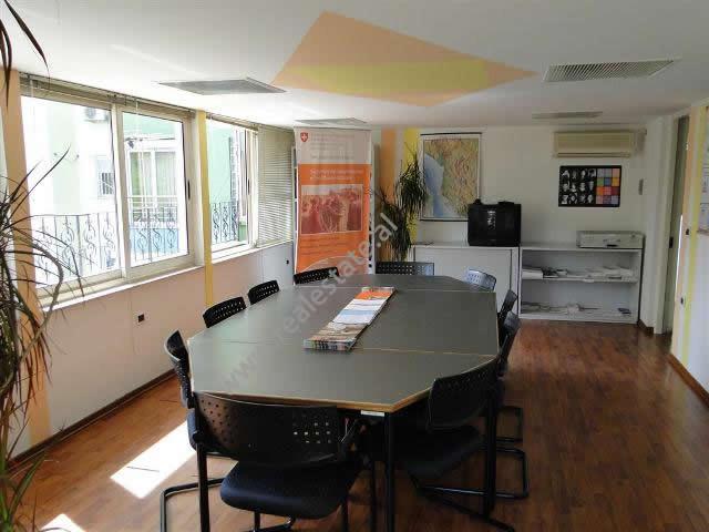 "Office space for rent in Tirana       Address: ""Brigada 8 Street: Tirana, Albania"