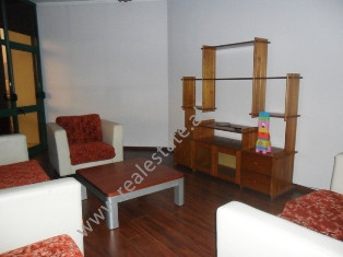 Apartment duplex for rent in the center of Tirana, in Kavaja s Street. The apartment is positioned o