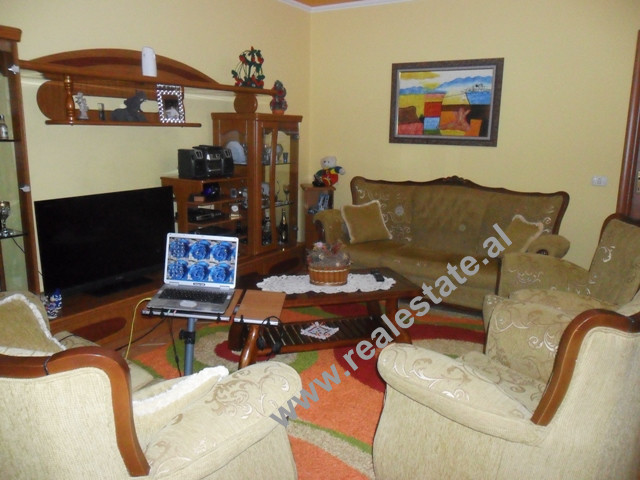 Apartment for rent in Tirana , Albania.