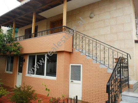 Three-storey villa for rent near U.S Embassy in Tirana , Albania.