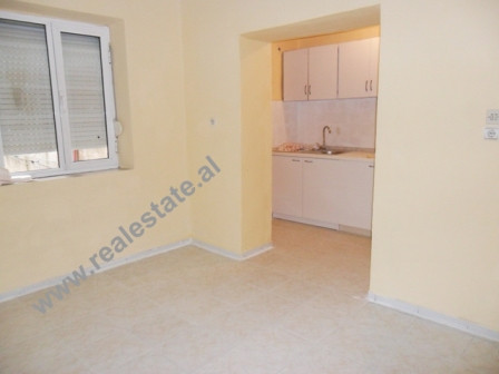 Apartment for rent in Tirana. The apartment is positioned in an existing building, at the main road.