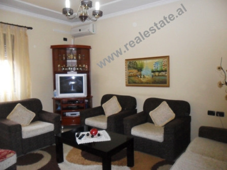 Apartment for sale in Restorant Durresi area in Tirana. The apartment is positioned on the 4th floor