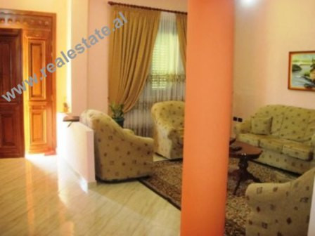Two storey villa for sale near Artificial Lake of Tirana. The villa offers 200m2 of living space and