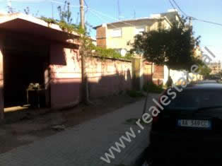 Land for sale in Durres, close to Public Hospital of the city. The land has 465 of surface. The prop