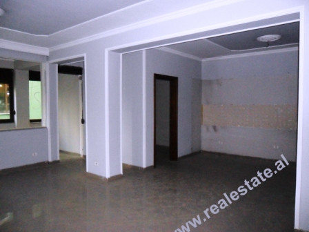 Four bedroom apartment for sale in Blloku area in Tirana.