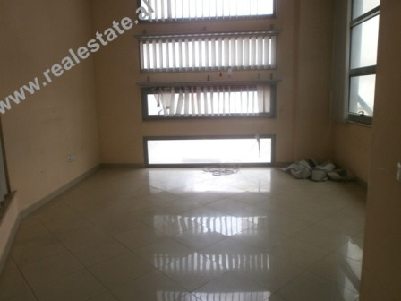 Office for rent in Karl Topia Complex Building in Tirana. The office is situated on the 2nd floor of