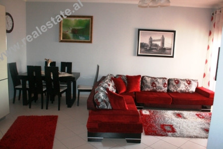One bedroom apartment in Tirana.