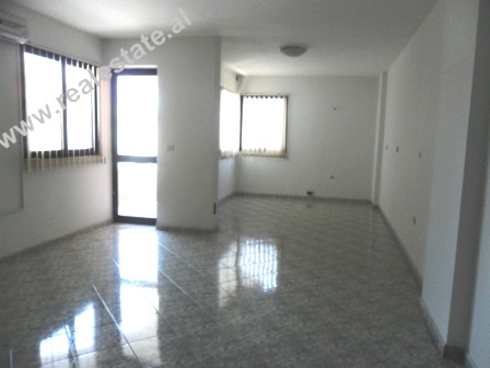 Apartment for sale in Ismail Qemali Street in Tirana.
