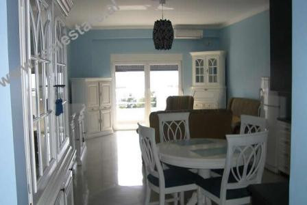 Apartment for sale in Saranda, Albania.