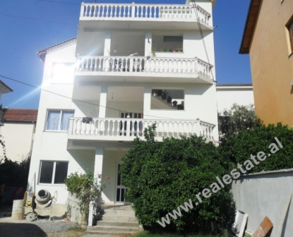 Three Storey villa for rent in Tirana.