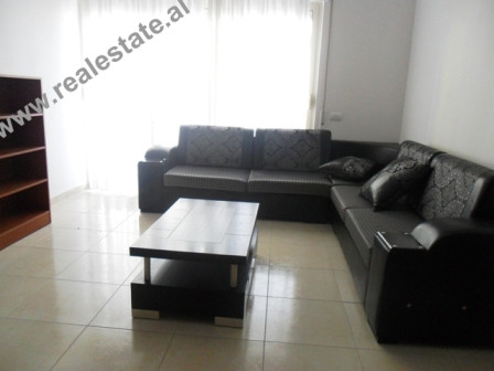 Two bedroom apartment for rent in Don Bosko Street.