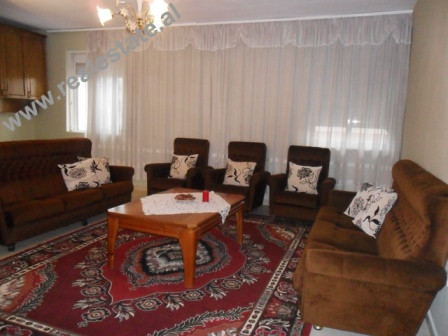 Three bedroom apartment for rent in Blloku area in Tirana.