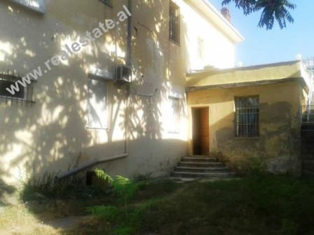 Two storey villa for rent in Donika Kastrioti Street  in Tirana.