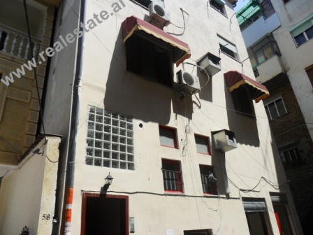 Three storey villa for rent in Durresit Street in Tirana.