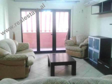 Three bedroom apartment for rent in Don Bosko Street in Tirana.