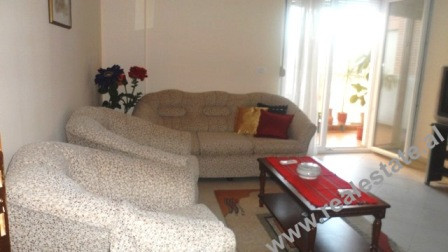 One bedroom apartment for rent in the Center of Tirana city.