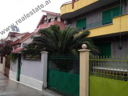 Two storey villa for rent at Kompleksi Dinamo Area.