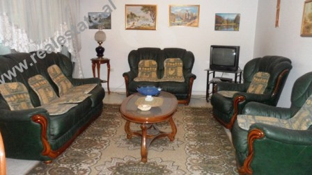 Two bedroom apartment for rent in Blloku Area in Tirana.