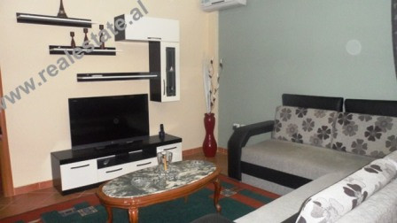 Three bedroom apartment for rent close to Myslym Shyri Street in Tirana.