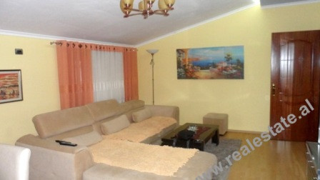 Two bedroom apartment for rent close to Vasil Shanto area in Tirana.