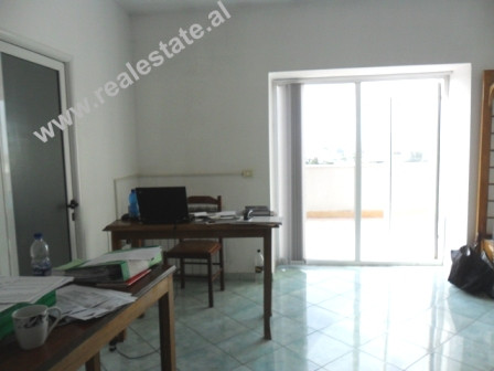 Three bedroom apartment for rent in Dritan Hoxha Street in Tirana.