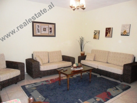 Three bedroom apartment for sale close to Albtelecom in Tirana.