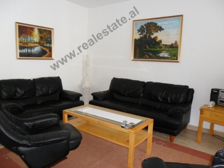 Three bedroom apartment for rent in Gjergj Fishta Boulevard in Tirana.