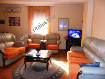 One bedroom apartment for sale in Shefqet Musaraj Street in Tirana.