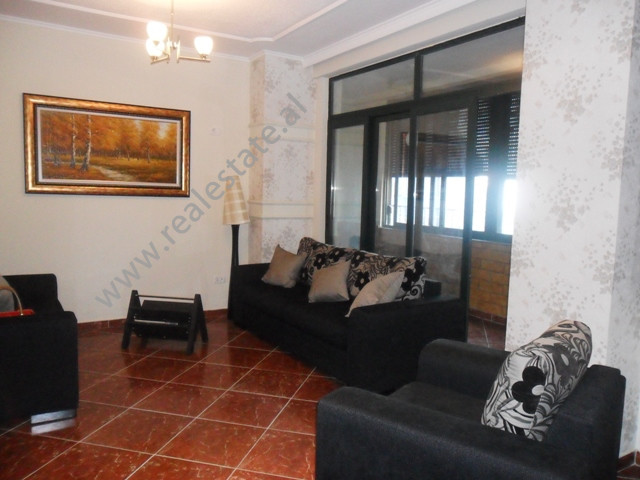 Apartment for sale in Nikolla Jorga Street in Tirana, in front of Civil Court in Tirana.