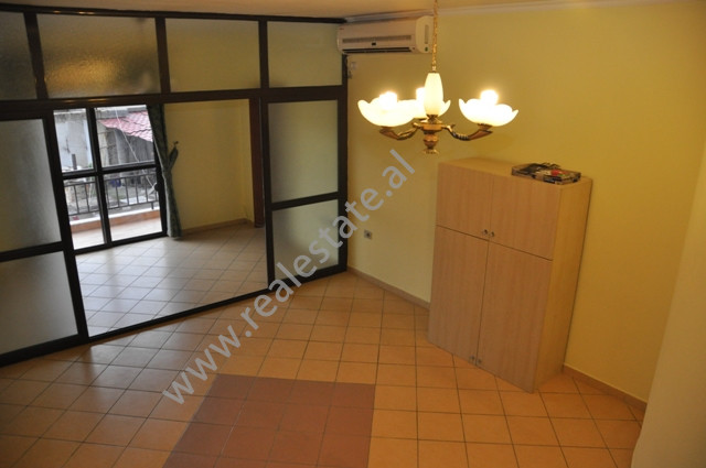Apartment for sale in Muhamet Gjollesha Street in Tirana. The apartment is situated on the 6th floo