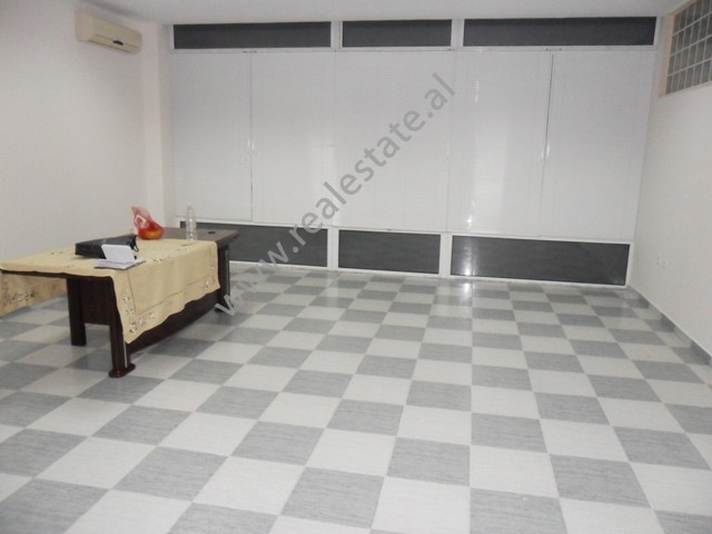 Apartment , Office space for rent in Gjergj Fishta Boulevard in Tirana.It is located in second floor